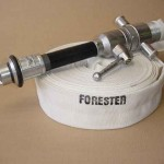 Forester Fire Hose
